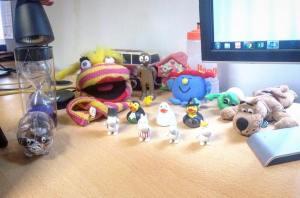 challengers-desk